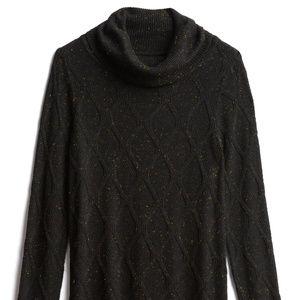 Market & Spruce Honeycomb Stitch Pullover